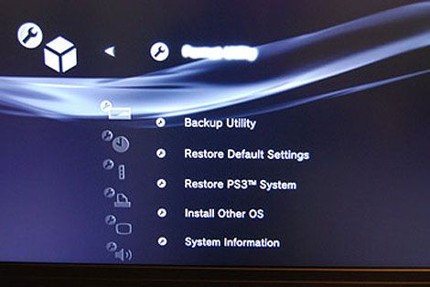 How to Turn Your PlayStation 3 Into a Linux PC