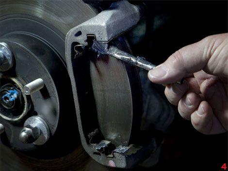 squeaky brakes 4