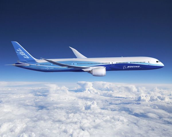 Can Boeing's Battery Fix Save the Dreamliner?