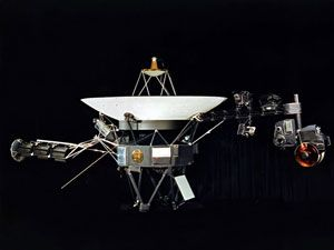 NASA: Yes! Voyager 1 Has Reached Interstellar Space