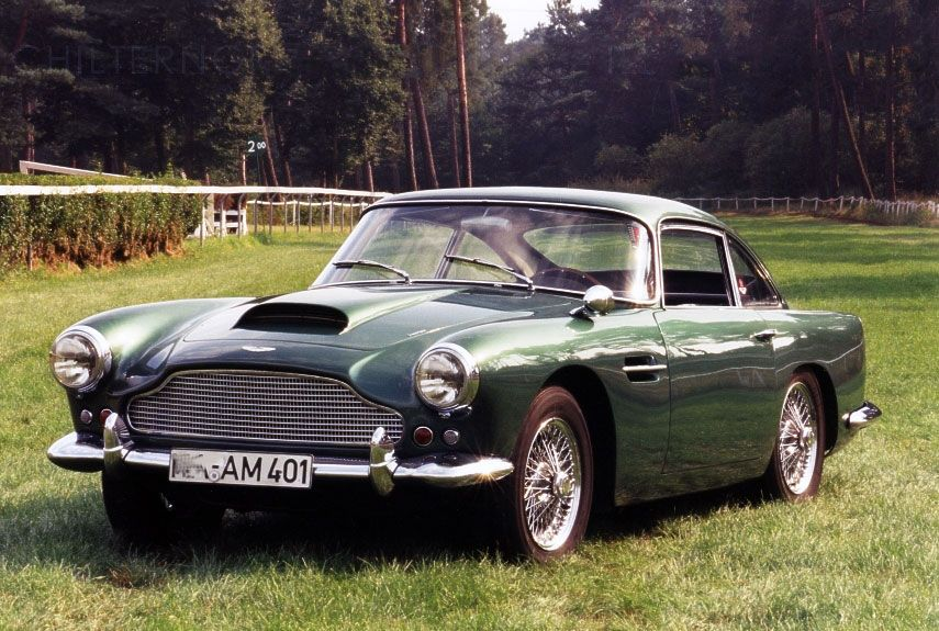 100 Hottest Cars Of All Time All The Coolest Classic Cars