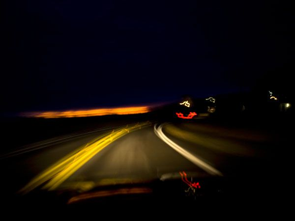 Own the Night: 10 Tips for Driving After Dark
