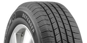 Michelin S New Defender Tire Boasts 90 000 Mile Warranty
