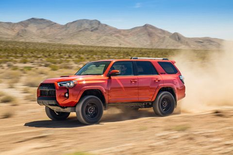 12 Best Off-Road Vehicles You Can Buy Right Now | 4x4 Trucks | Jeep ...