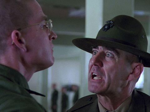 Best Antiwar Movie Ever: <em>Full Metal Jacket</em> (1987)