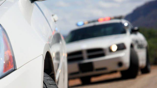 Washington State Police Bust Left-Lane Squatters