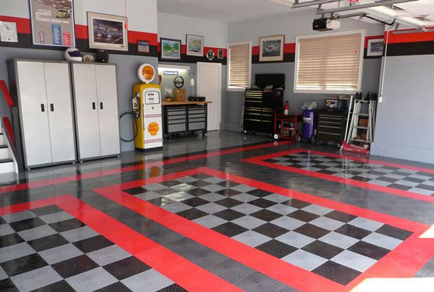 The 8 Essentials For Every Garage How, Cool Garage Stuff