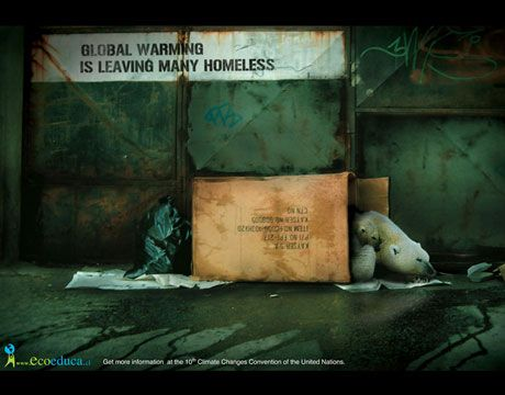 Best Environmental Ads Powerful Environmental Ads