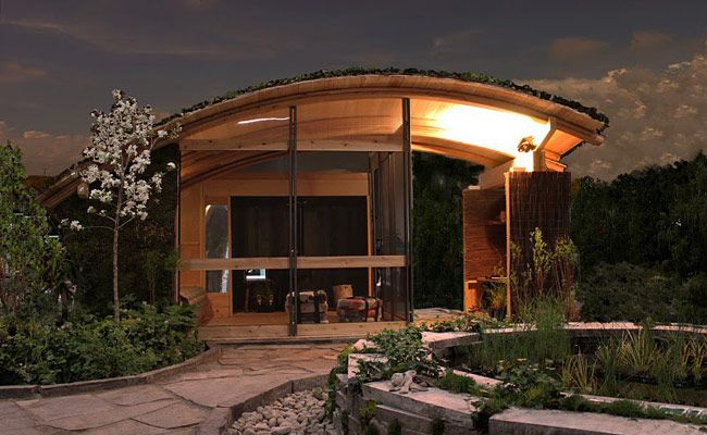 designer shed homes.  Cool Shed Pictures Photos of Green Sheds