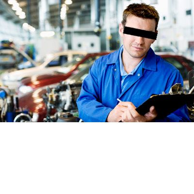 Confessions Of A Car Dealership Service Manager