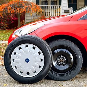 How Long Can You Drive On a Spare Tire? | TucsonStreetCar