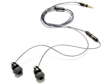 Comfortable earbuds attachments - iphone earbuds