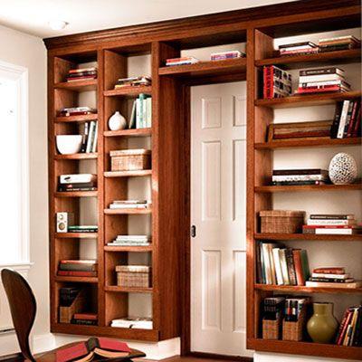 Merveilleux Bookcase