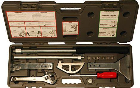 Artillery Tool System 179