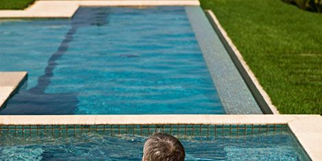Diy Inground Pool In 6 Easy Steps How To Build A