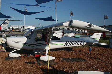 The 10 Best Planes from the Oshkosh Air Show