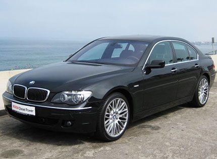 2008 bmw 745d diesel test drive big luxury thrust with 25 mpg rh popularmechanics com BMW 3 Series BMW 8 Series