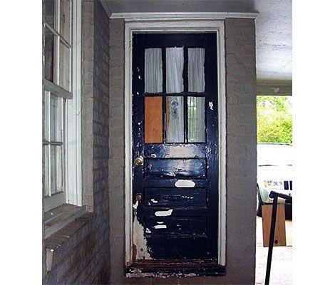 13 Of The Ugliest Doors In America Exclusive Downgrade