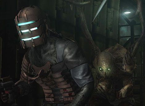 4 Reasons Why Dead Space Is The Scariest Game Ever