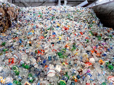 should recycling be mandatory research paper