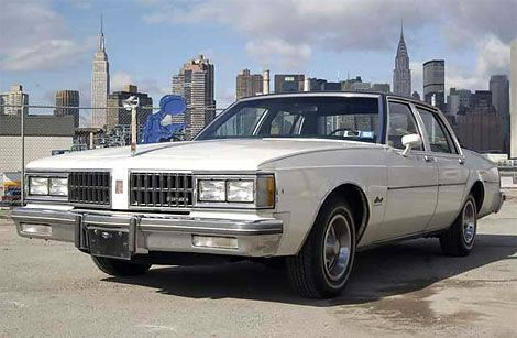 10 Cars That Damaged GM's Reputation (With Video)