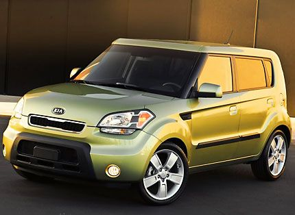 2010 Kia Soul Sport Test Drive A 30 Mpg Scion Compeor For Around 13 000 Bring It On