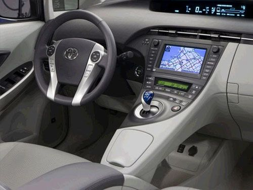 Awesome 2010 Toyota Prius