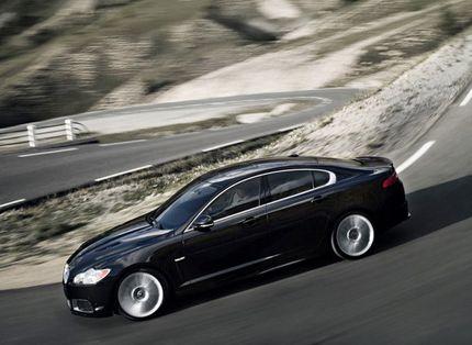 Jaguar S New 5 0 Liter Gen Iii V8 Is A Technological Deep Dive 2009