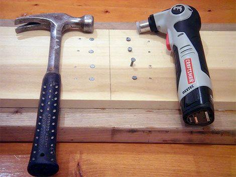 Auto Hammer A Pm Lab Test Sears Craftsman Nextec Hammerhead
