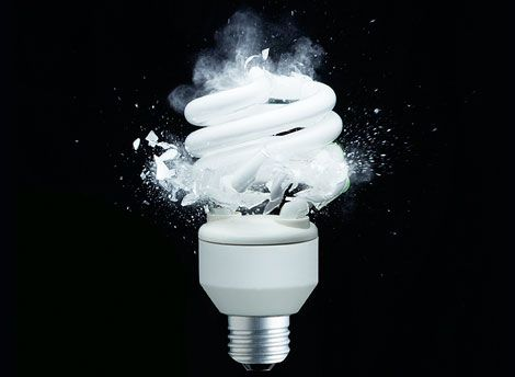 When cfls fail how to keep your compact fluorescent glowing image aloadofball Image collections