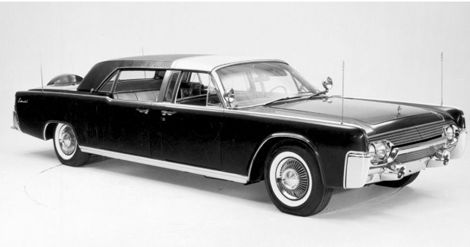 The Secret Seven The Top Presidential Limousines Of All Time