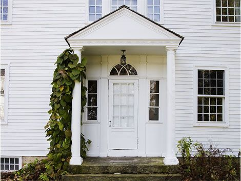& How to Choose a Covered Entry For Your House: DIY Home Pezcame.Com