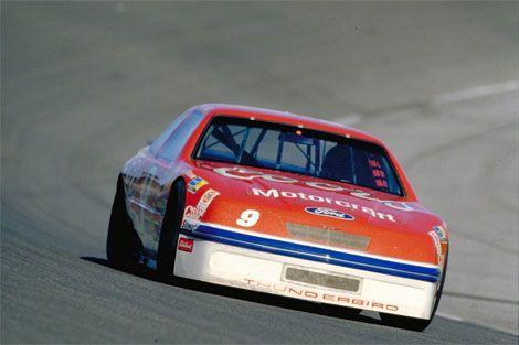 Ca A Nascar on 1970 Cadillac Engine 500