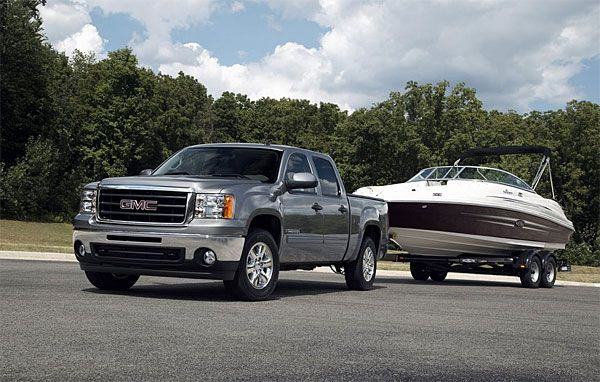 2009 Chevy Silverado And Gmc Sierra Hybrid Test Drives Is 22 Mpg Enough For Pickups