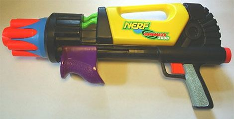 Image titled Upgrade Nerf Guns Step 5
