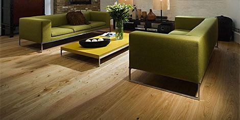5 do it yourself flooring options