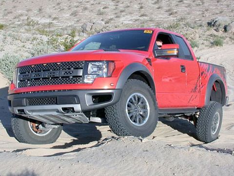 Ford Raptor 2010 Review Specs For Ford F 150 Svt Raptor Ride