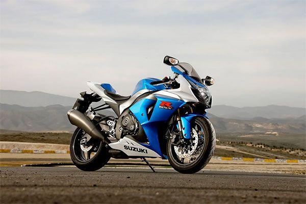 2009 Suzuki GSX-R1000 K9 Test Ride: 155 hp Superbike—Max Performance
