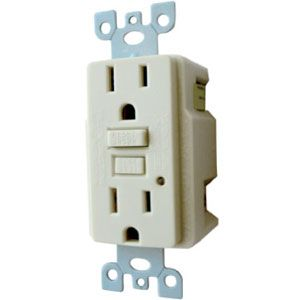 How ground fault circuit interrupters work pm tool tips electricity is really quite lazy it doesnt want to stay in your toaster for example doing the work its assigned given the opportunity its likely to publicscrutiny Choice Image