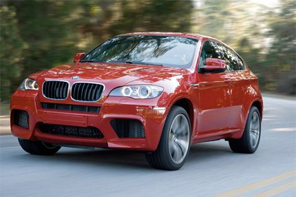 2010 Bmw X6 M Test Drive Is 555 Hp Performance Monster Track Ready