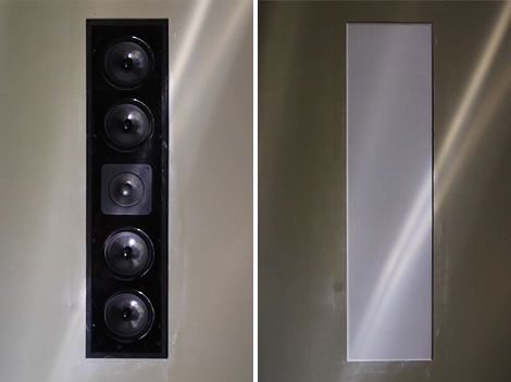 how to install inwall surroundsound speakers diy tech