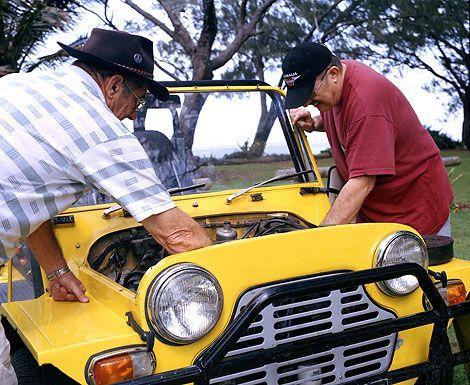 7 Car Mysteries Solved: Expert Car Clinic