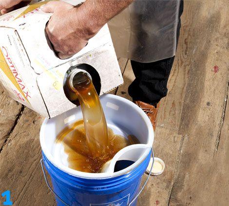 How to make biodiesel making biodiesel kits image solutioingenieria Images