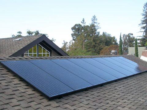andalay ac solar pv panel