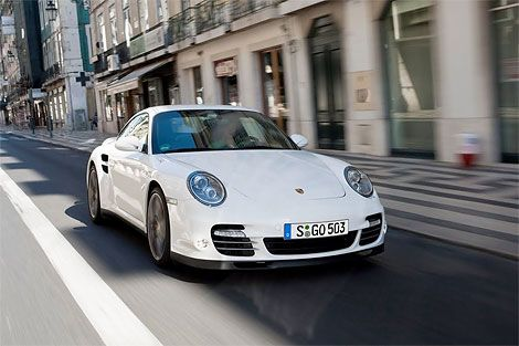Porsche 911 Turbo Specs Review And Test Drive Of 2010 Porsche 911