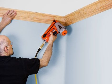 Pro Tips For Installing Crown Molding