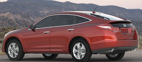 Marvelous Crosstour