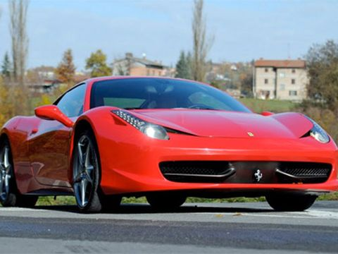 2011 Ferrari 458 Italia Review Lust Worthy Supercar Hits 60 Mph In
