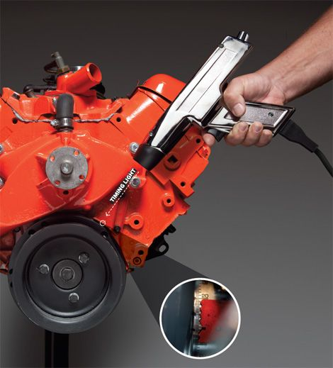How to Fix Old-School Ignition Points: DIY Auto
