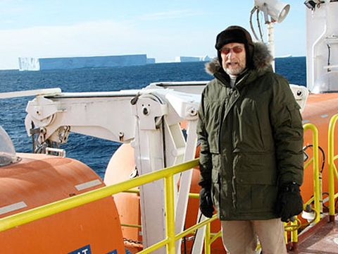 JOIDES Iceberg Research